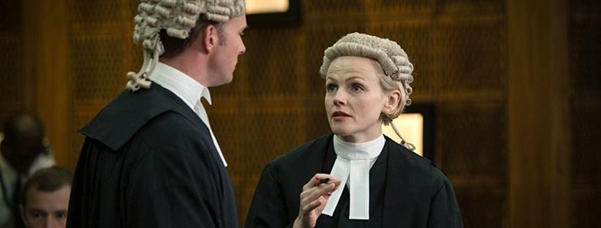 Crown court barristers