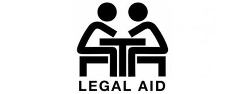 Legal Aid UK Agency logo